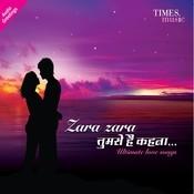 Khwabon Mein Bhi Aaj Kal Tera Hi Khayal Hai Song