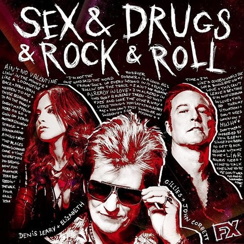 love sex and drugs soundtrack in Provo