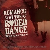 Romance At The Rodeo Dance Songs