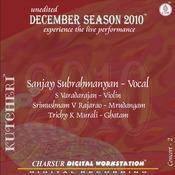 December Season 2010 Concert 2 Live At Vani Mahal Songs