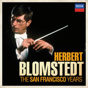 Herbert Blomstedt - The San Francisco Years Songs