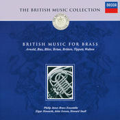 British Music for Brass Songs