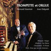 Trompette et orgue Songs