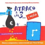 Atraco a las 3 y media Songs