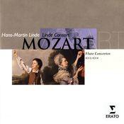 Mozart - Flute Concertos Songs