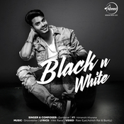 Black N White Songs