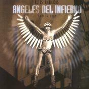 Lo Mejor De Los Ángeles Del Infierno Songs
