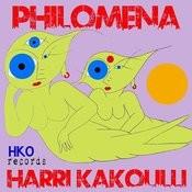 Philomena Songs
