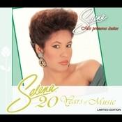 Mis Primeros Exitos - Selena 20 Years Of Music Songs