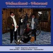 Weihnachtszeit - Winterszeit Songs