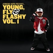Jermaine Dupri Presents... Young, Fly & Flashy Songs