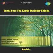 Yenki Love You Karde Surinder Shinda Songs