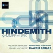 20th Century Classics: Paul Hindemith (Volume 2) Songs