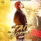 Tait Goriye Remix Song