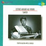 Ustad Amjad Ali Khan Songs