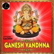 Ganesh Vandhna Song