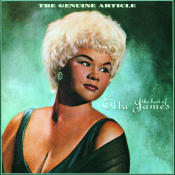 The Genuine Article The Best Of Etta James Songs