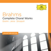 Brahms - Complete Choral Works (Collectors Edition) Songs