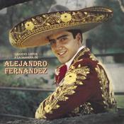 Grandes Exitos A La Manera De Alejandro Fernandez Songs