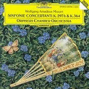 Mozart Complete Wind Concertos Songs