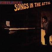 Songs In the Attic Songs