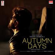 Autumn Days Tharun Shimmer Full Mp3 Song
