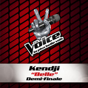 Belle - The Voice 3 Songs