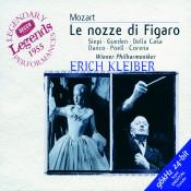 Mozart Le Nozze Di Figaro Songs