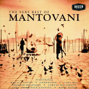 The Very Best Of Mantovani Songs