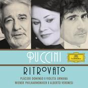 Puccini ritrovato Songs