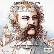Johann Strauss:  Greatest Hits Songs