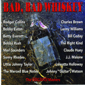 Bad, Bad Whiskey Songs