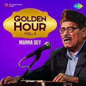 Golden Hour  Vol 4 - Manna Dey Songs