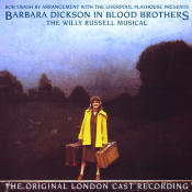 Blood Brothers Original London Cast Recording Songs