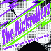 Never Gonna Give You Up Songs