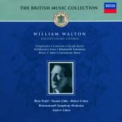 Walton Centenary Edition Songs