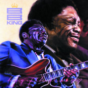 King Of The Blues: 1989 Songs
