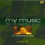 My Music - Pandit Bhimsen Joshi Vol 1 Cd 2 Songs