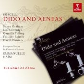 Purcell: Dido and Aeneas Songs