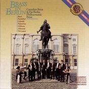Brass In Berlin Songs
