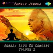 Jasraj Live In Concert Vol 1 Songs