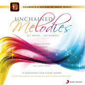 Unchained Melodies Songs