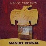 México, Creo En Ti... Songs