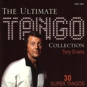 The Ultimate Tango Collection Songs