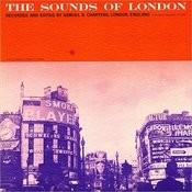 Folkways Records Presents: Sounds Of London Songs