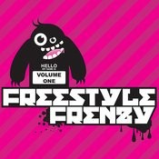 Essential Media Group Presents: Freestyle Frenzy, Vol.1 Songs