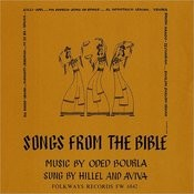 Songs From The Bible Songs