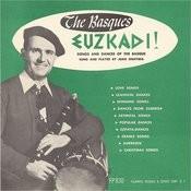 Songs And Dances Of The Basque (Euzkadi) Songs