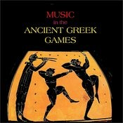 Music In The Ancient Greek Games Songs