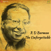 R D Burman The Unforgettable Songs
